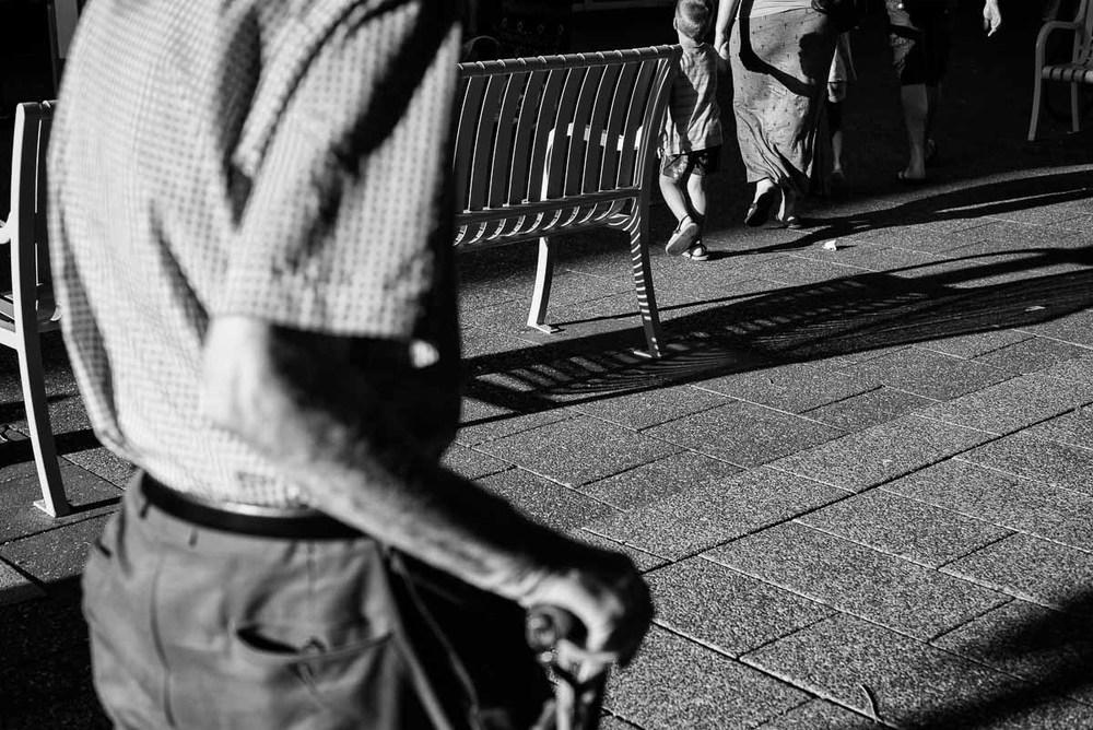Fremantle, ©Piotrek Ziolkowski, 2013