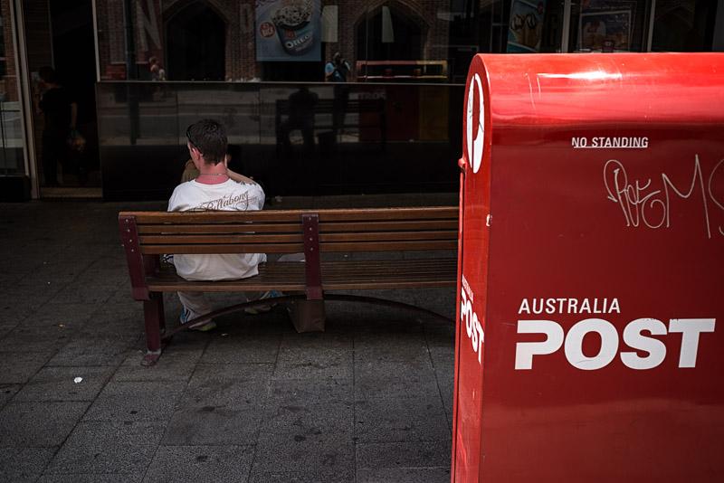 Perth, 2014, ©Piotrek Ziolkowski