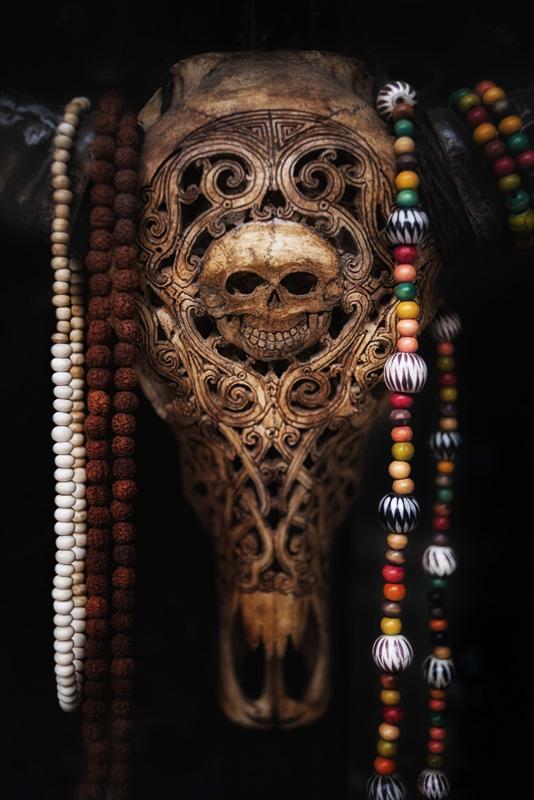 Bali, Indonesia, ©Piotrek Ziolkowski, 2013