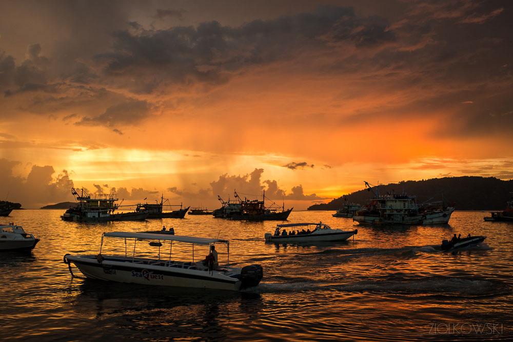 Malaysia in Pictures, Piotrek Ziolkowski, 2015