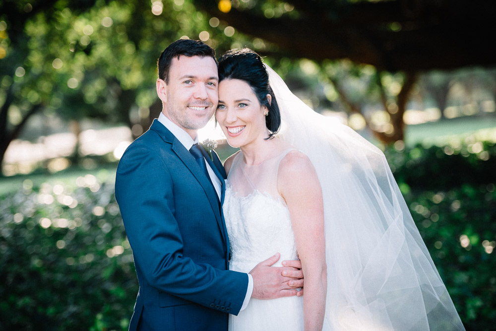 Dan and Courtney / Fremantle Wedding Photographer