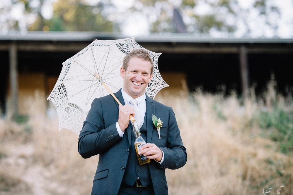 Paul And Christie / Darlington Estate Wedding