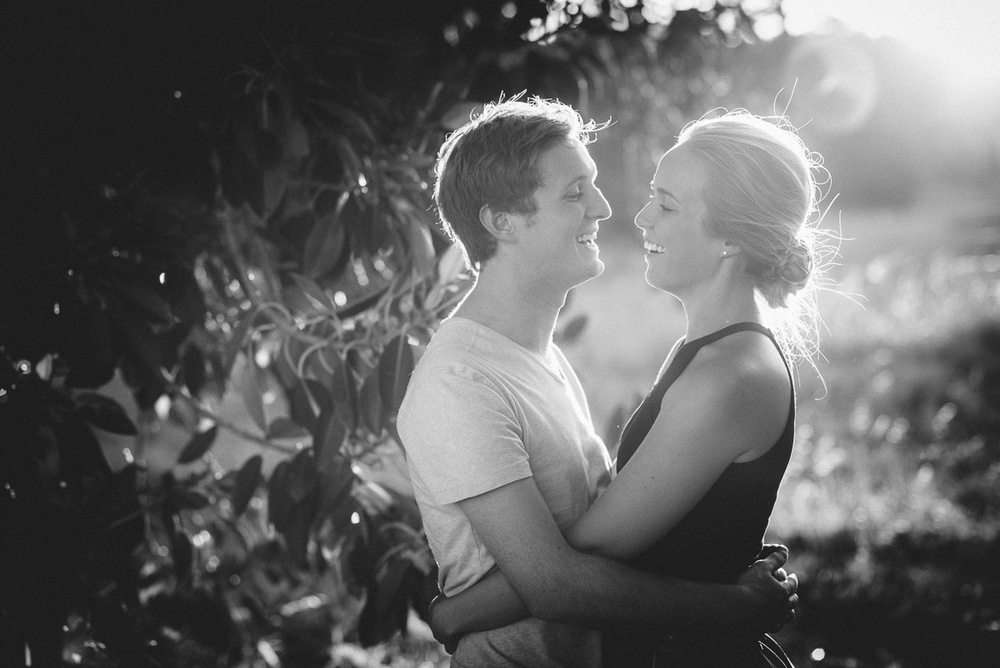 Glen and Ella / wedding photographer Fremantle