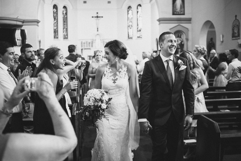 Melita and Anthony / Lamont's Bishops House Wedding