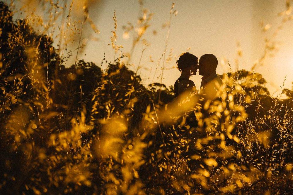 Pre- wedding session / Gemma and Alan / Perth Hills, 2016.