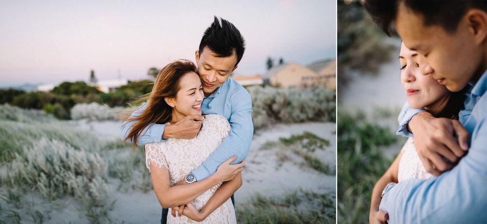 Emotive / Couple photography session