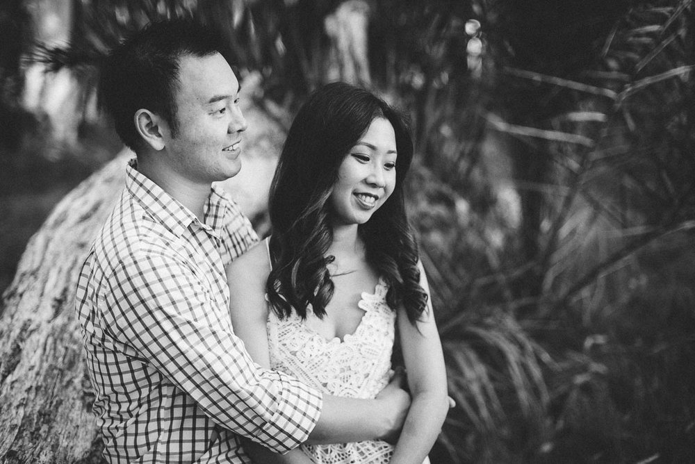 Pre Wedding Photos Perth - Naomi and Raph