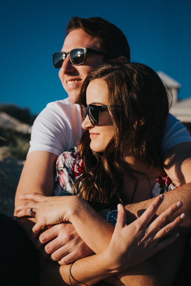 Engagement Photographer Fremantle