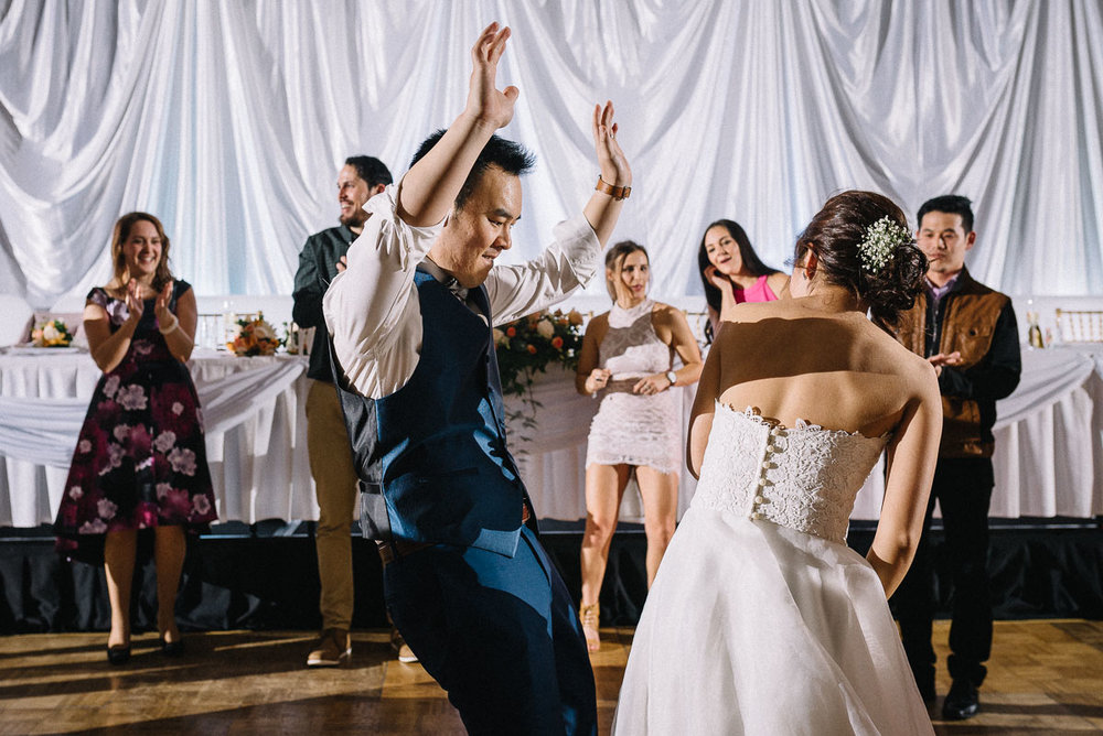 Naomi nad Raph / Perth Wedding Photography by Piotrek Ziolkowski
