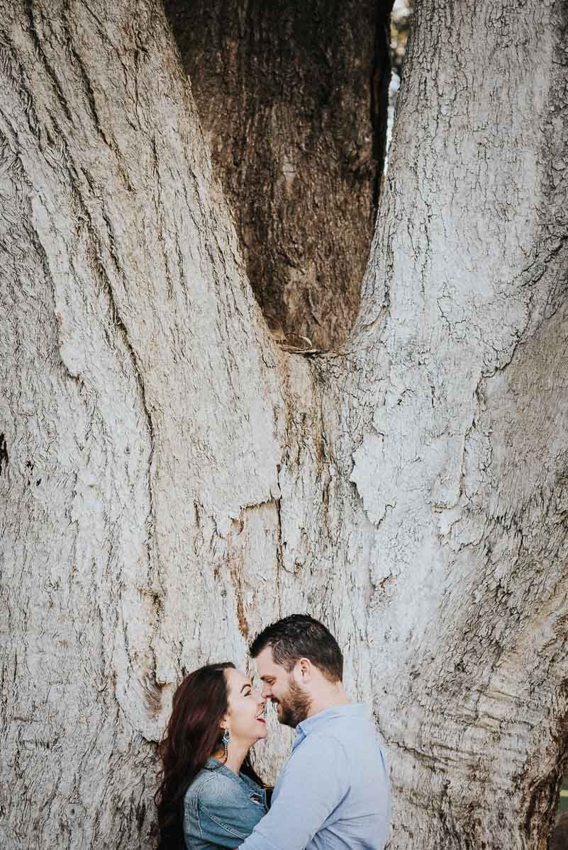 Pre-wedding photos / Fremantle