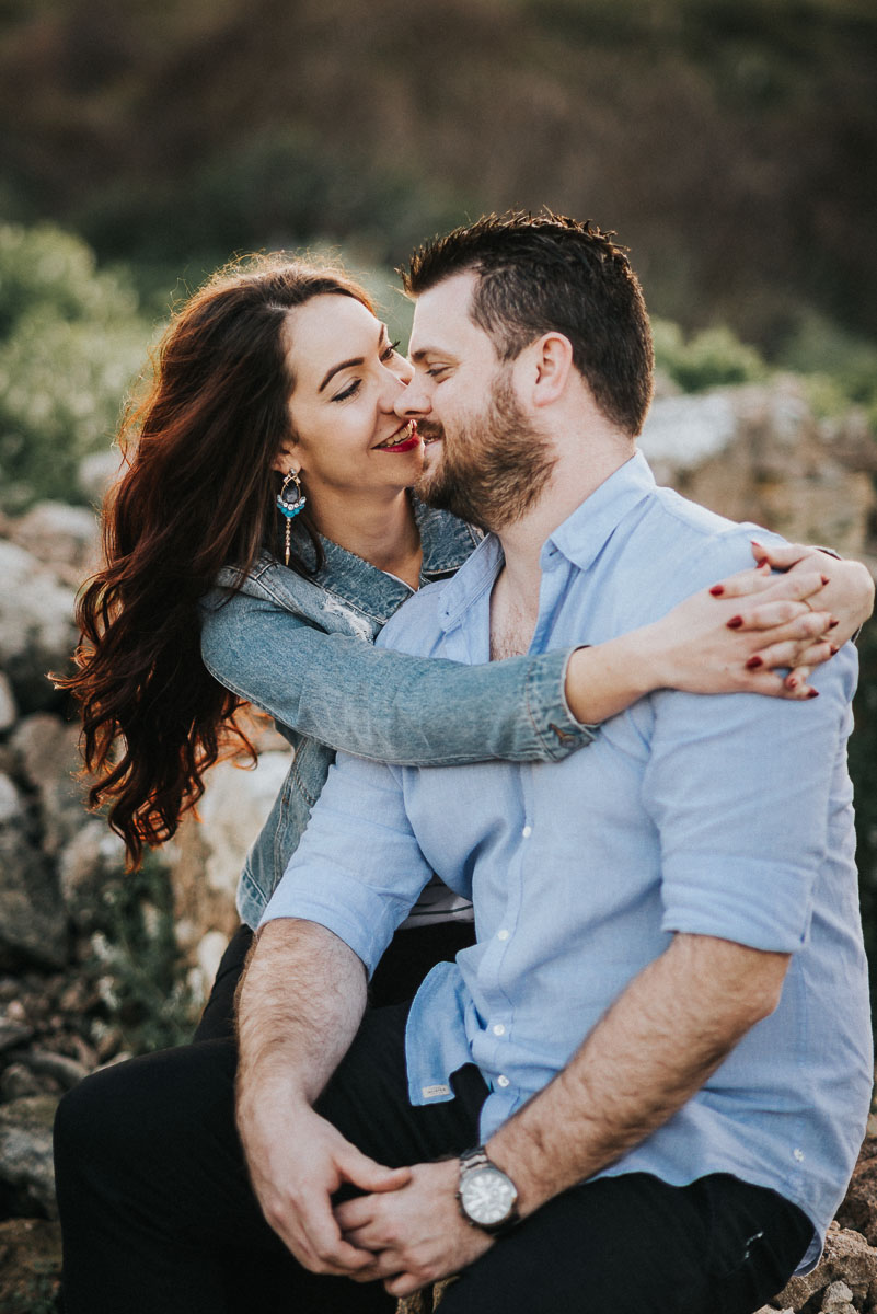 Fremantle Engagement Photographer - Piotrek Ziolkowski