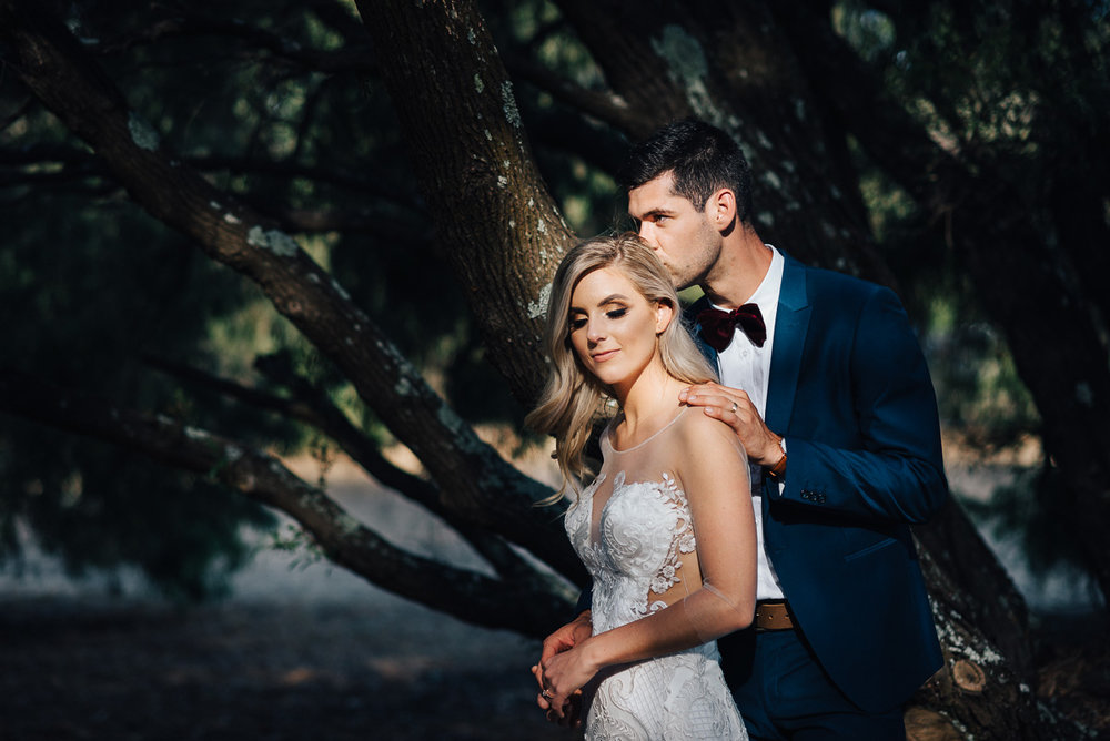 DIY Bush Wedding at Solitaire Homestead