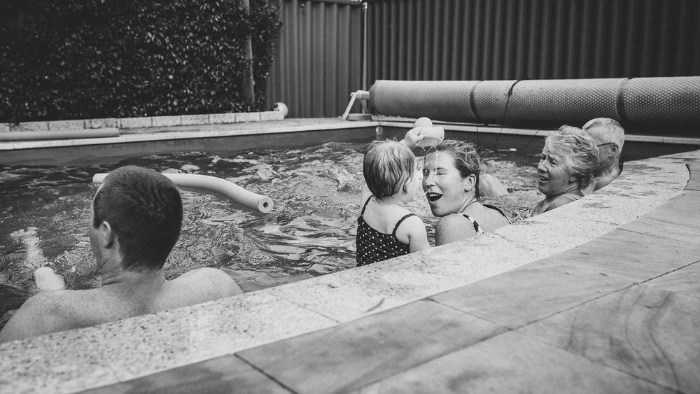 Family Photojournalism Perth
