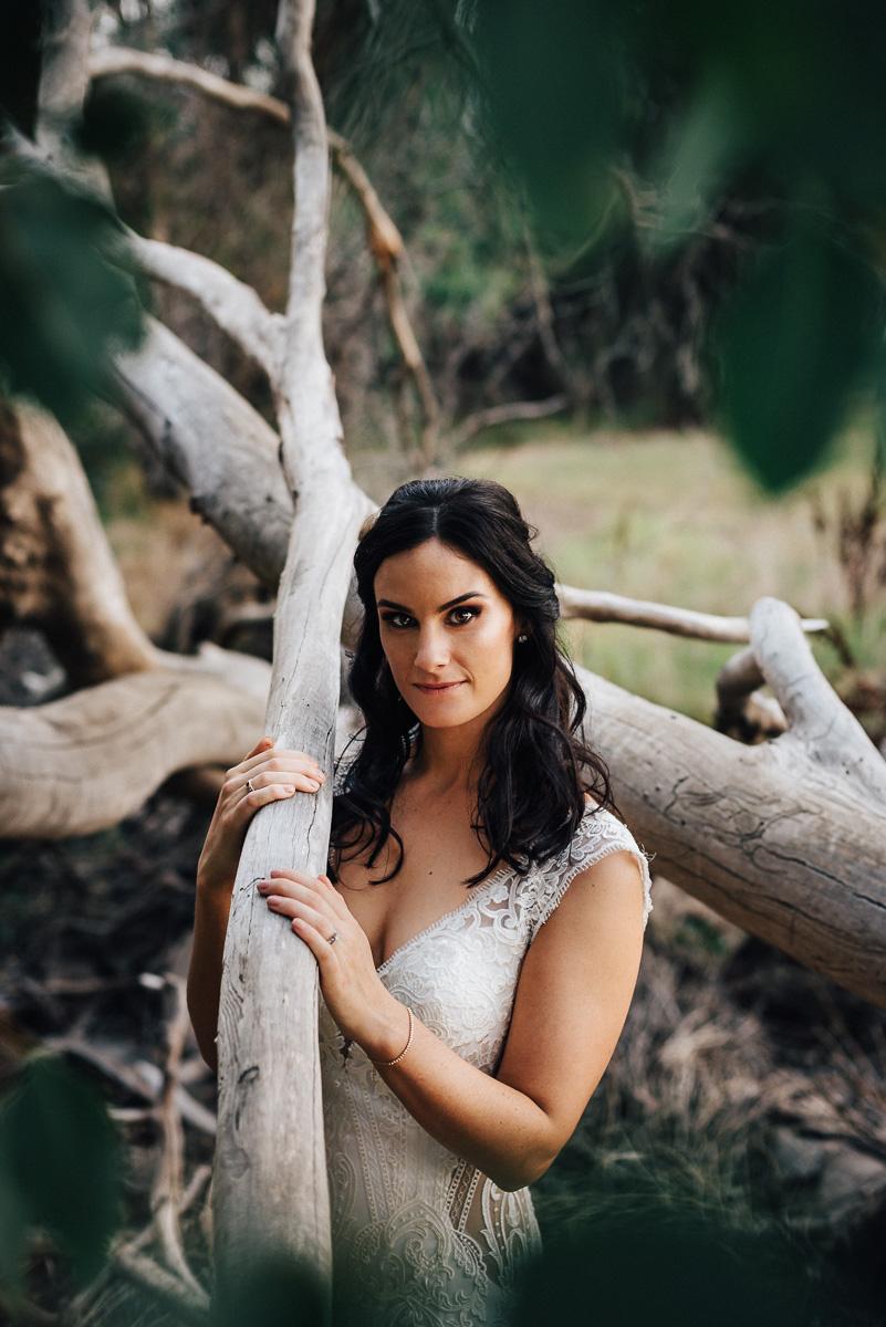 Perth Creative Wedding Photographer
