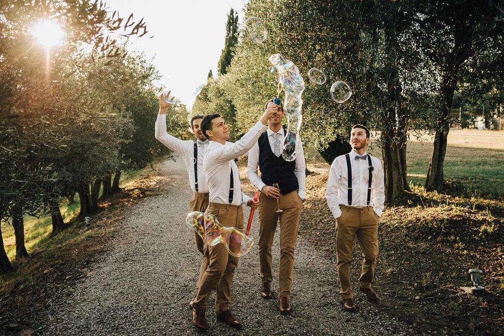 Terre Di Nano Wedding Photography