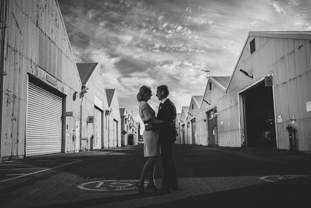 Best Fremantle Wedding Photographer
