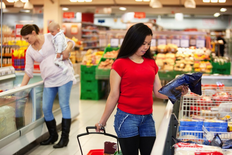 When you shop at the supermarket, do you know what you're really buying?