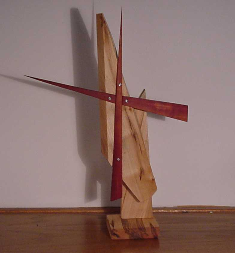 Cross I Gave as a Gift