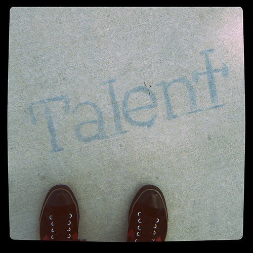 Finding your true talent