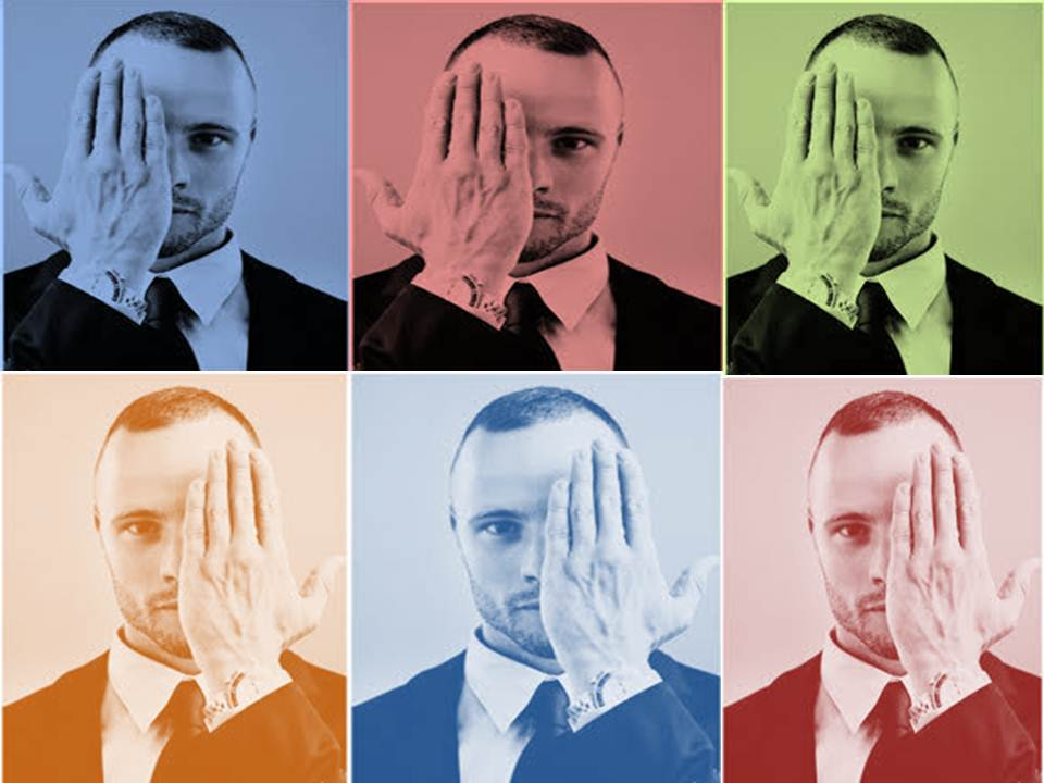 Oscar Pistorius Pop Culture