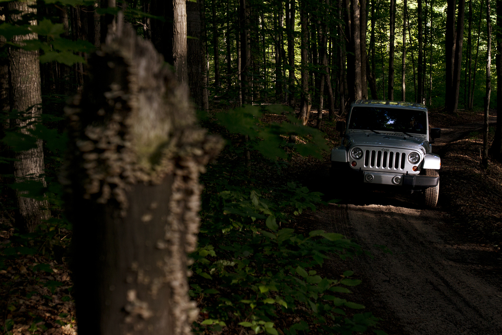 The Jeep has been an American legend since 1941 - Northern Michigan