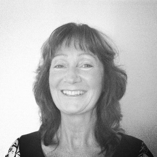 Kate Sølvi Kristiansen