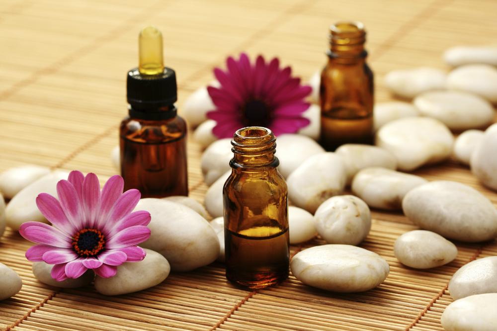 Naturmedisinsk aromaterapi