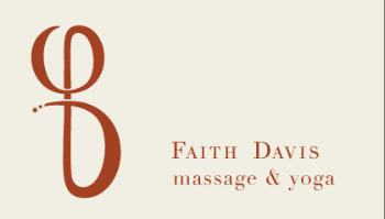 Faith Davis Massage & Yoga