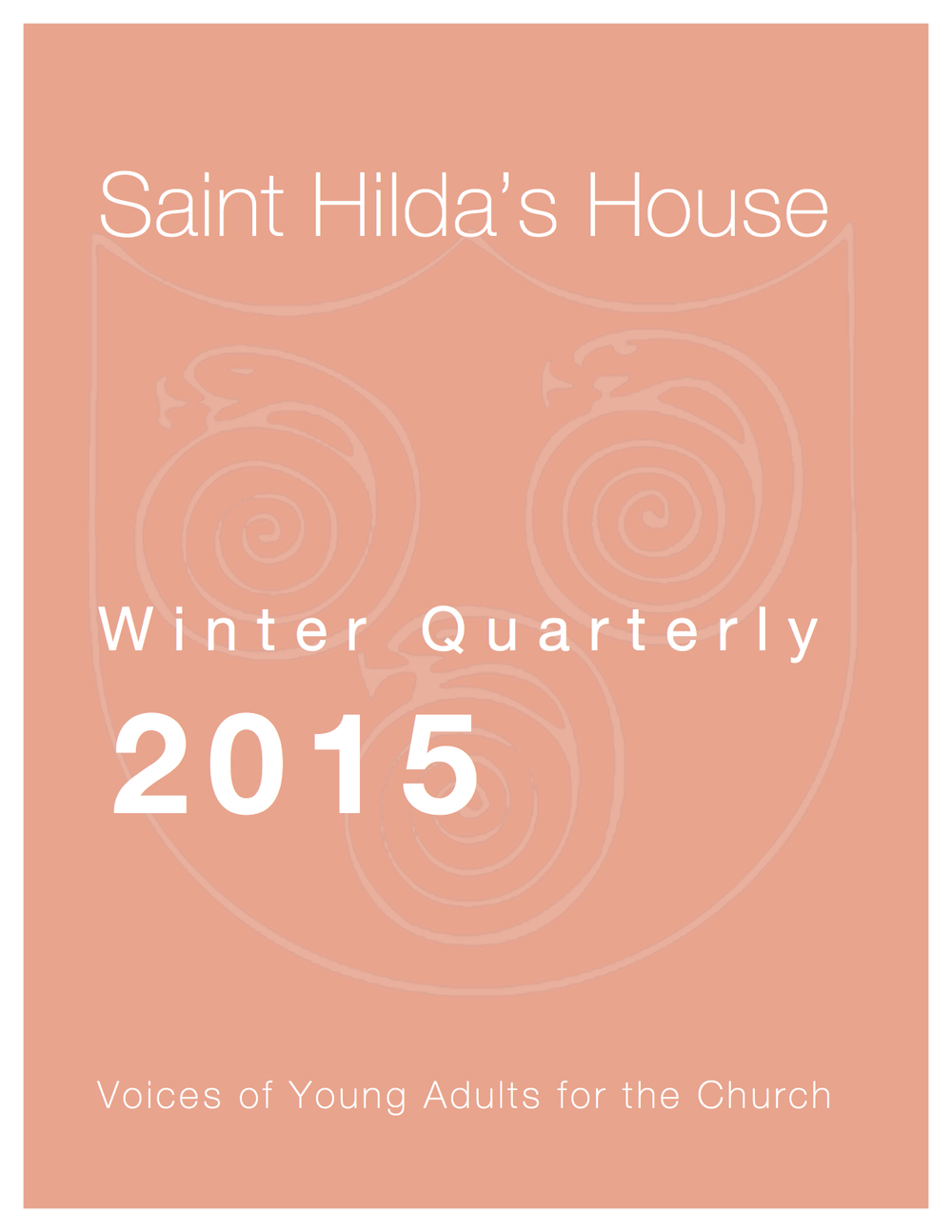 Winter Quarterly 2015