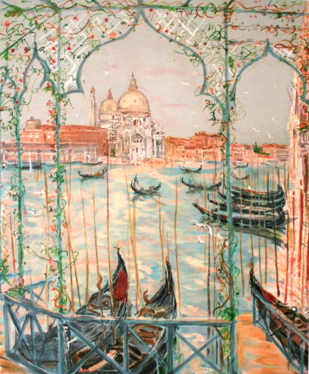 Venise orientale, 1988