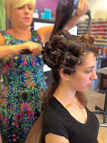Metamorphosis Hair Studio   Bumble and Bumble