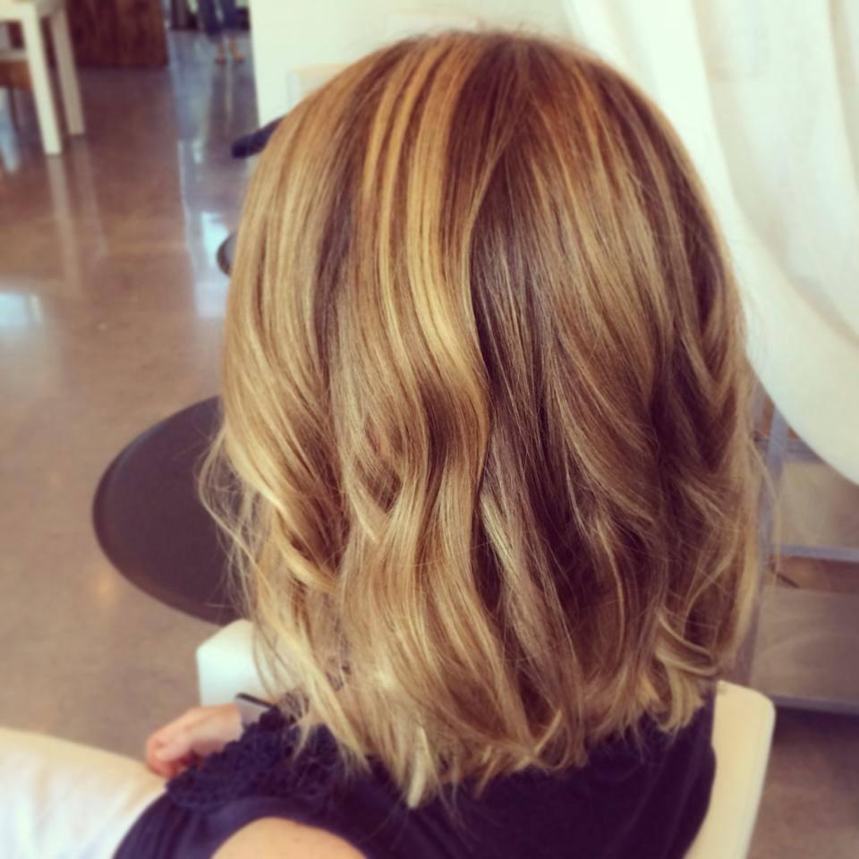 Gallery Michele Sanford Hair