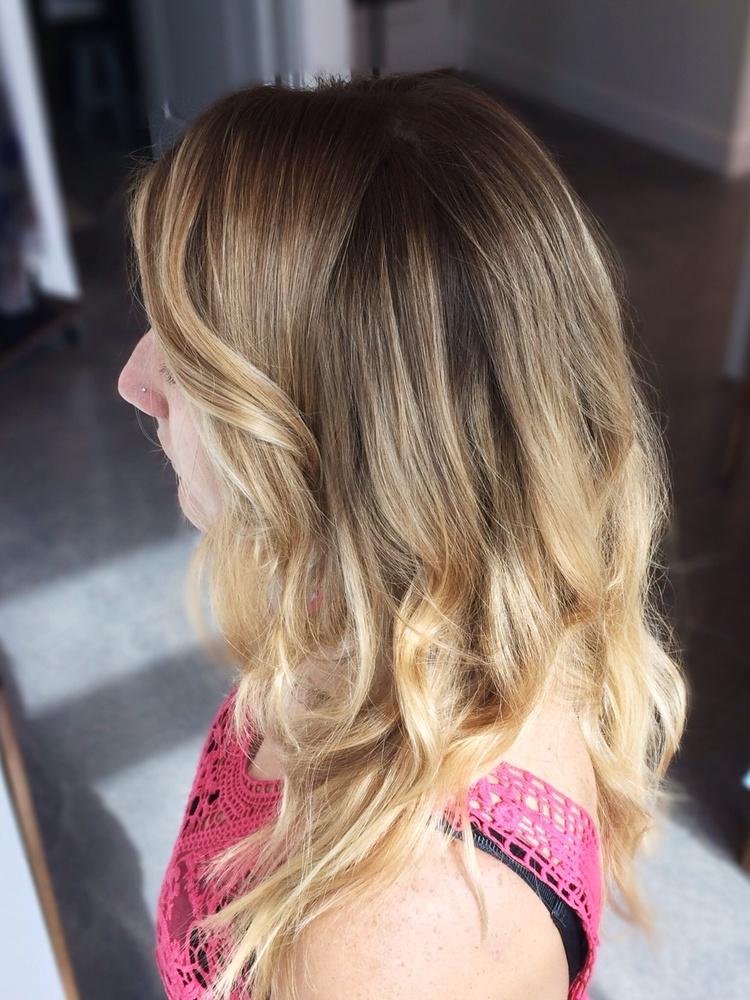 Highlights Foils Or Hair Painting Which Is Right For You