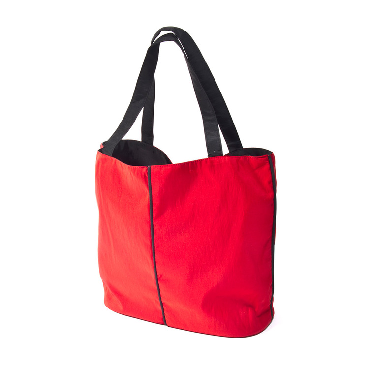 Mycra Pac Stadium Red bag