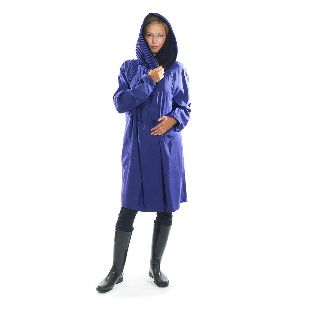 Mycra Pac Raincoats Internationally ship to Germany