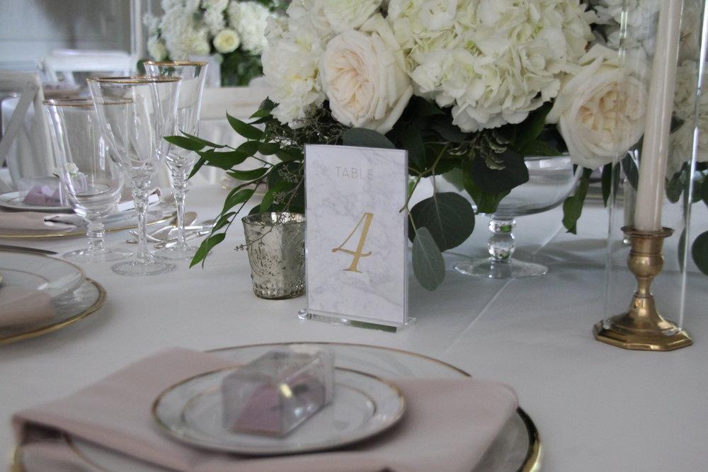 decor: Lemon Truffle Designs | favours: Sweet Celebrations | cutlery: Chairman Mills | venue: Graydon Hall Manor