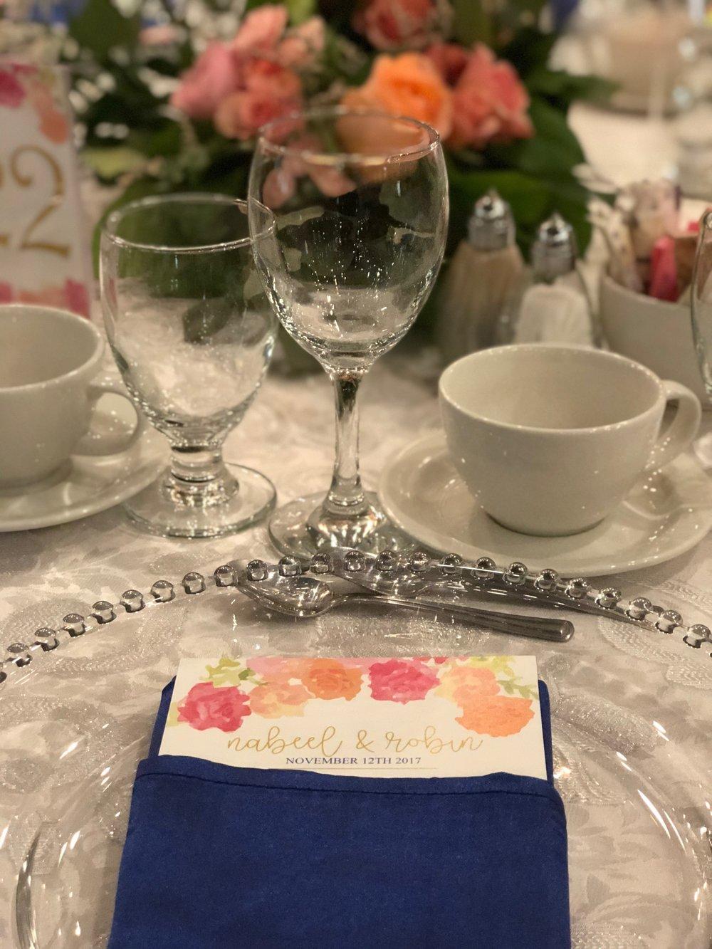 florals: Lemon Truffle Designs