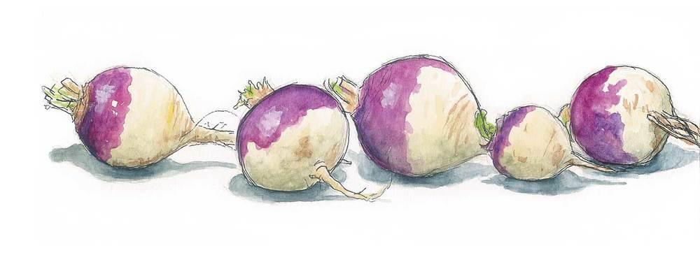 Turnip Parade