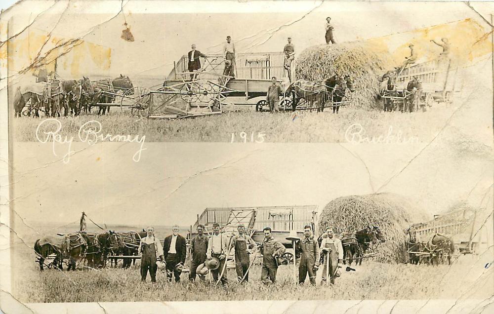 Birney Farm-Grandma Gillettes Family 1915.1.jpg