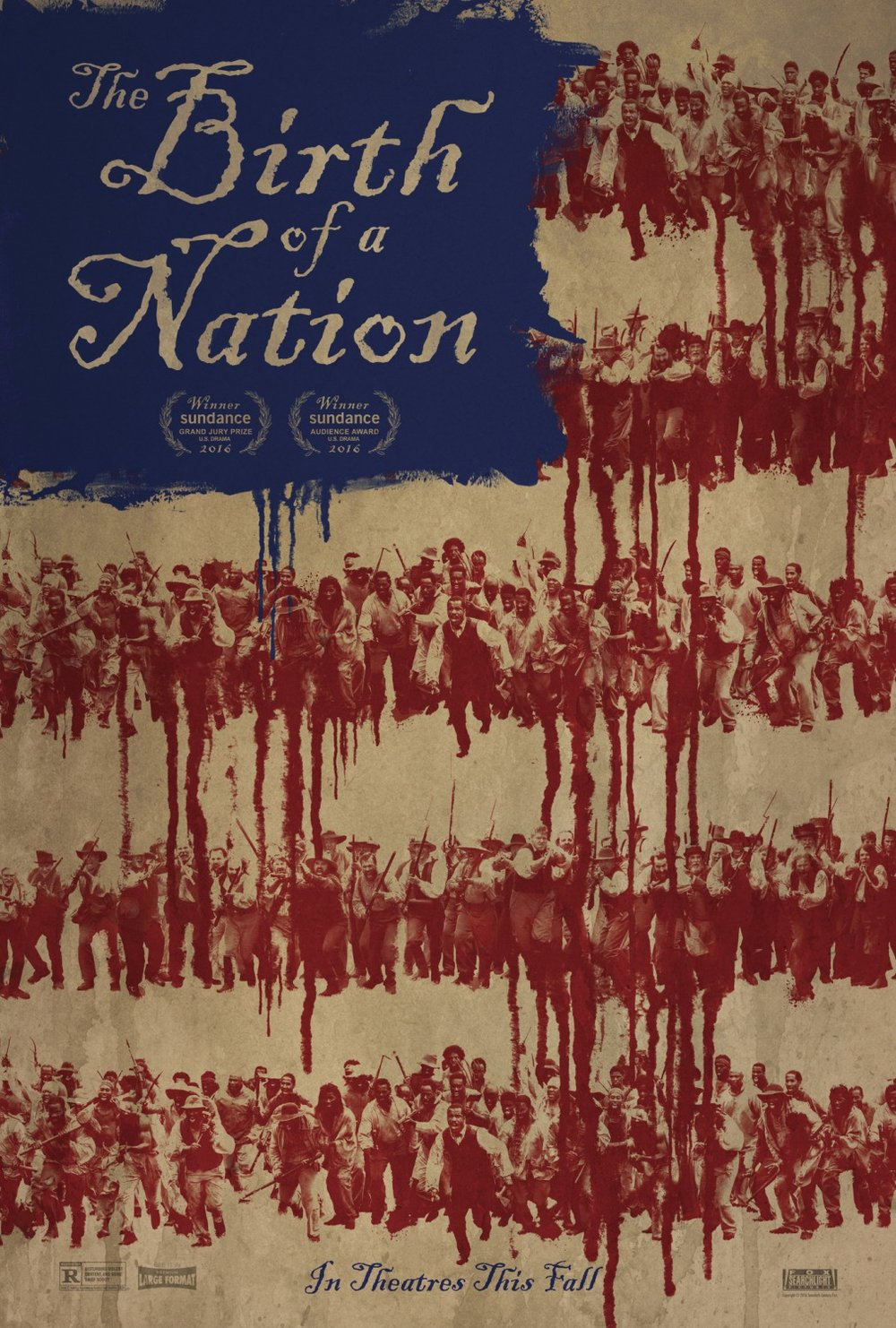 The Birth of a Nation (Artist unknown)