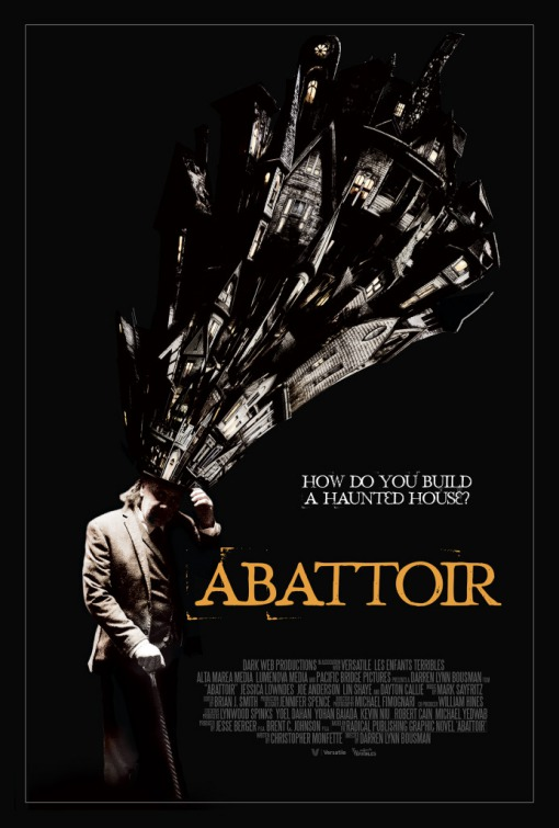 Abattoir (Artist unknown)