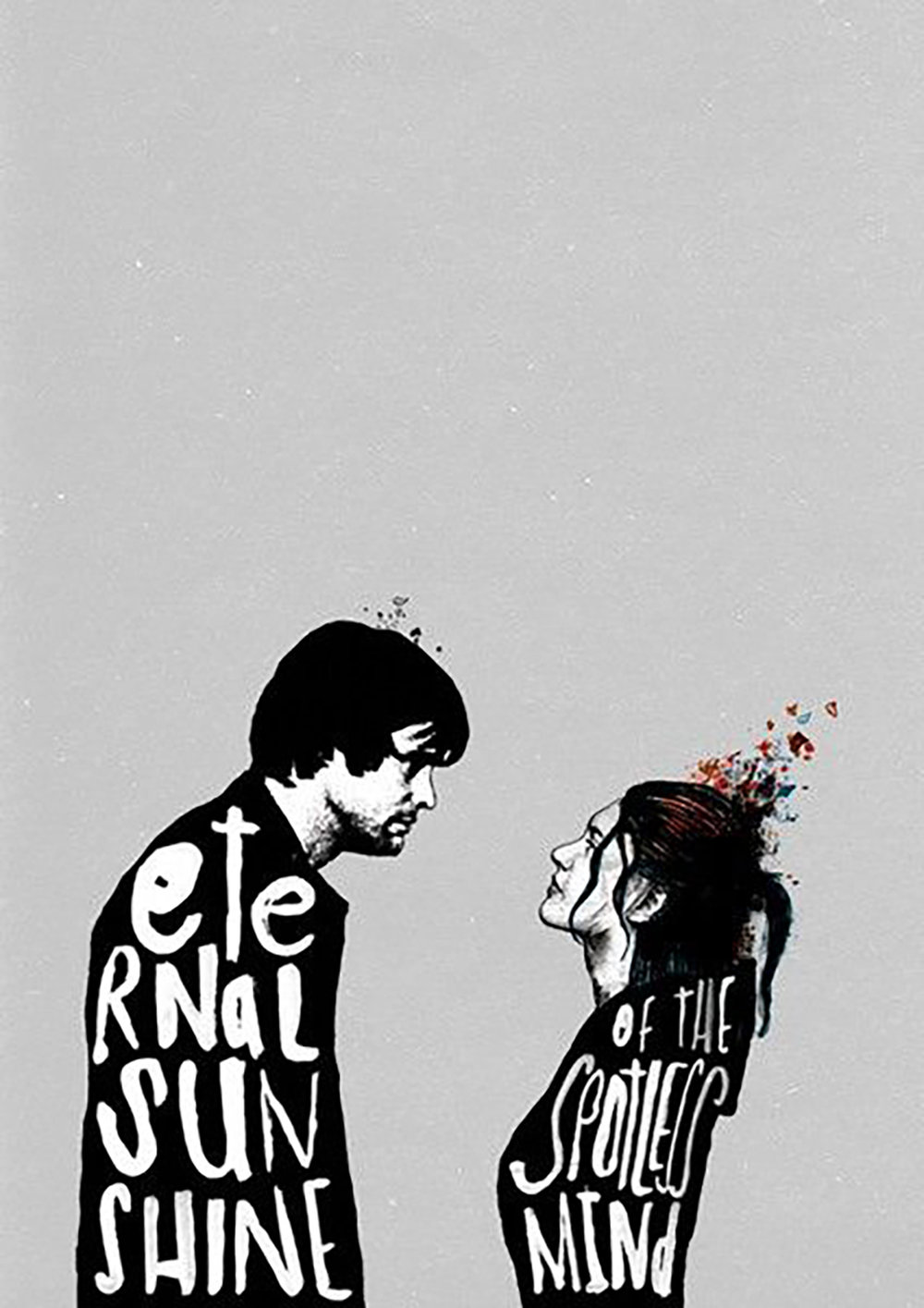 Eternal Sunshine of the Spotless Mind by Peter Strain