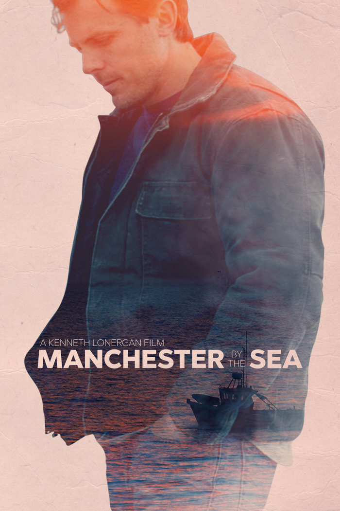 Manchester by the Sea (Poster by Skyecaptain)