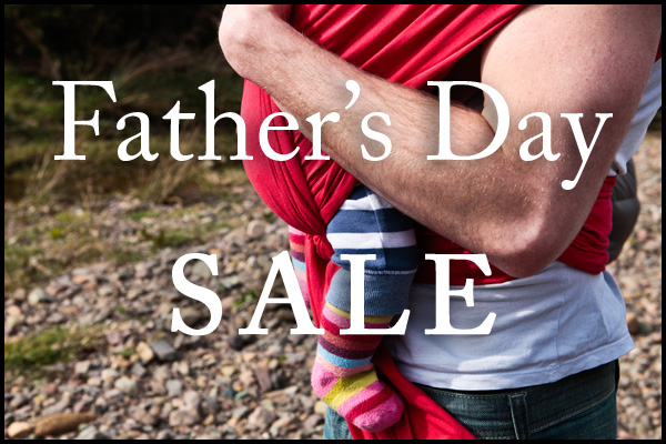 Promotional Image—Father's Day Sale