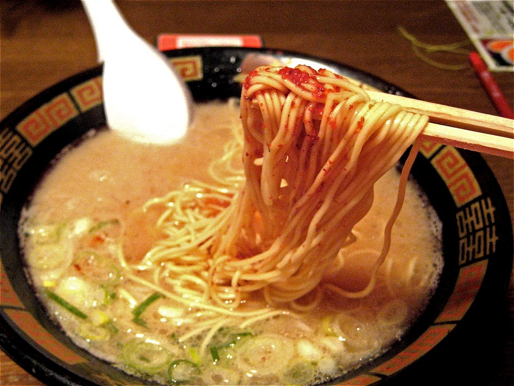 Washington Post: Ramen