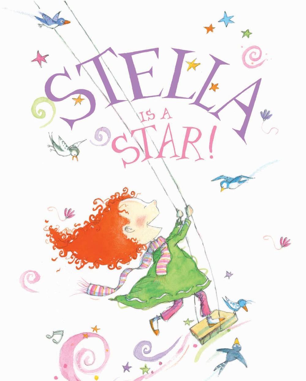 StellaStar#1