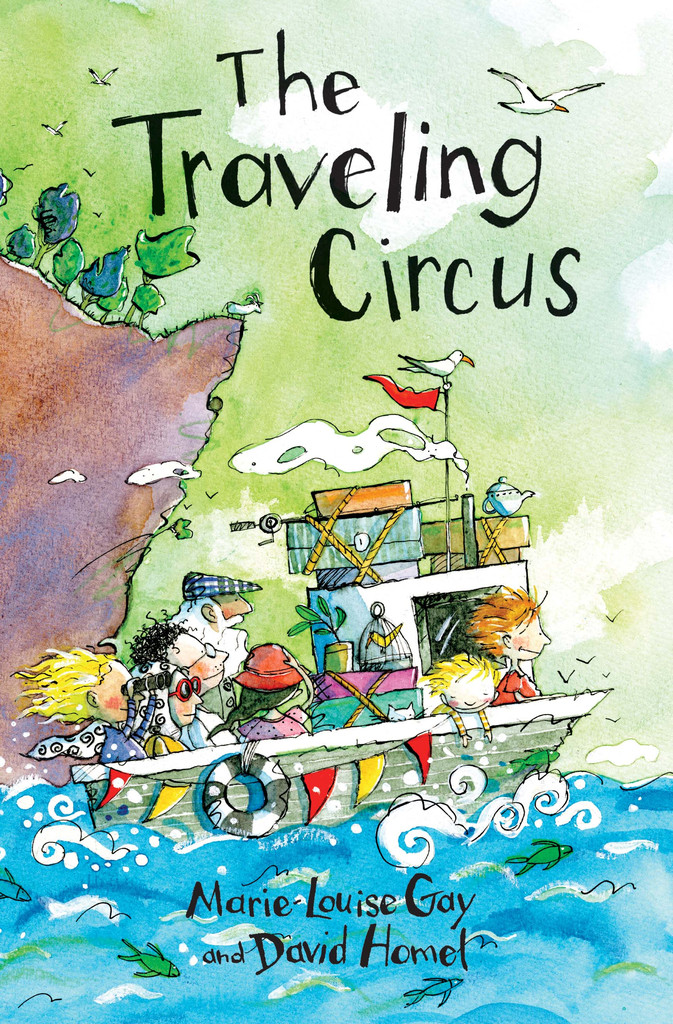 Charlie and his family are about to embark on another trip, to another out-of-the-way place off the beaten path. This time they are heading to an island in Croatia, a country Charlie has never even heard of. An incredibly beautiful country that lives in the shadow of war and conflict.