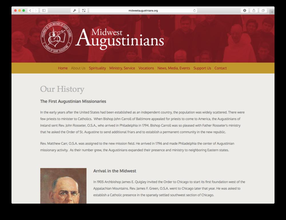 www.midwestaugustinians.org