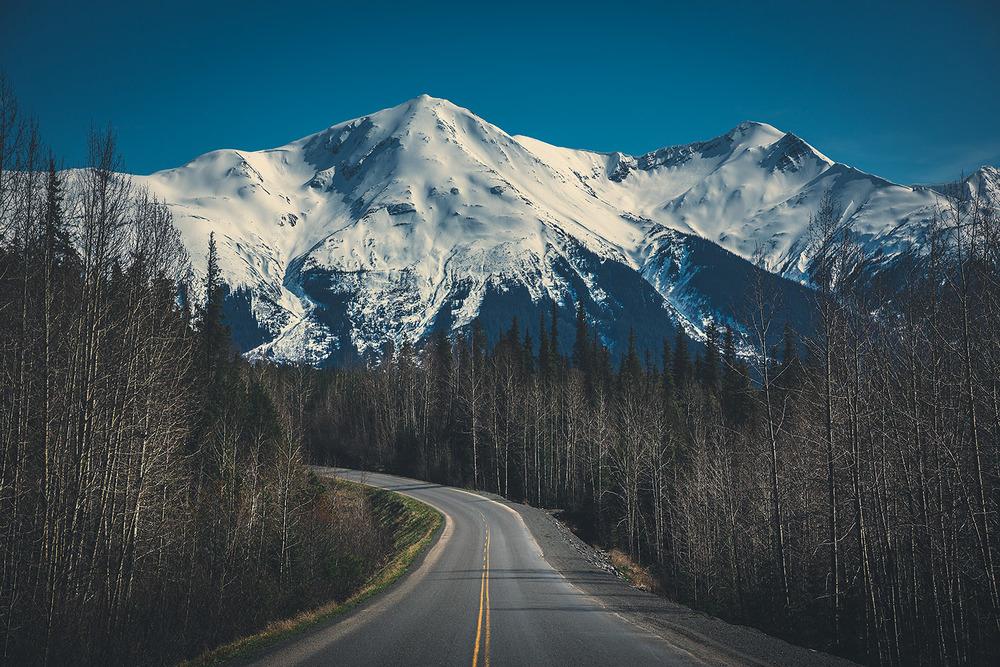 Highway 37 III