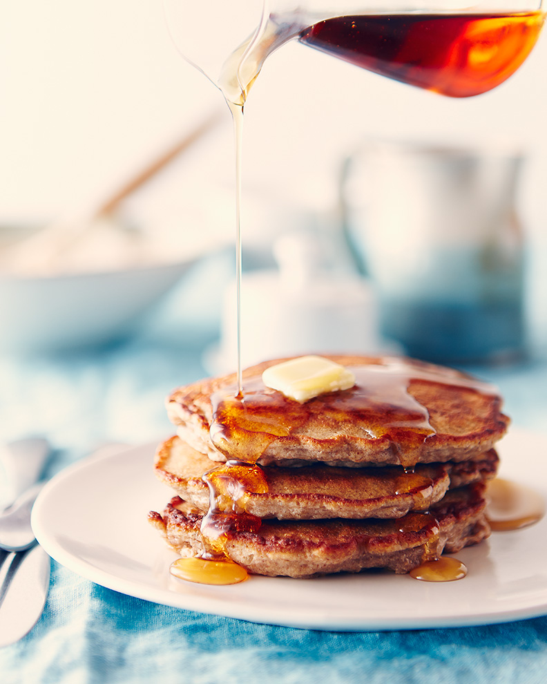 Saturday Pancakes.jpg